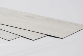 FORTOVAN PVC FLOORING-WHITE WOOD